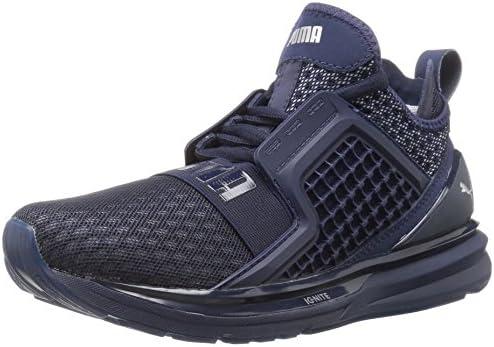 PUMA Men's Ignite Limitless Sneaker