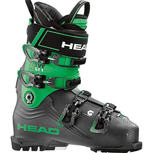 HEAD - heren skischoenen - Nexo LYT 120-609130 - Model 2019/2020 - Maat: MP 29,0 / EU 44,5 / US 11,0 / UK 10,0