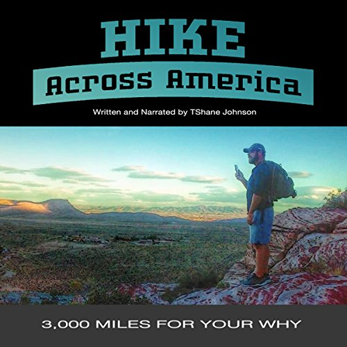 Hike Across America cover art