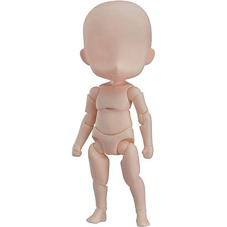 ねんどろいどどーる archetype:Boy [cream] ノンスケール ABS&PVC製 塗装済み可動フィギュア