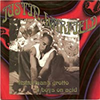 Fisherman's grotto (Flex Remix, 1993, US) / Vinyl Maxi Single [Vinyl 12'']