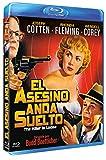 El Asesino Anda Suelto BD 1956 The Killer is Loose [Blu-ray]