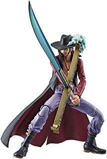 Best dracule mihawk action figure Reviews