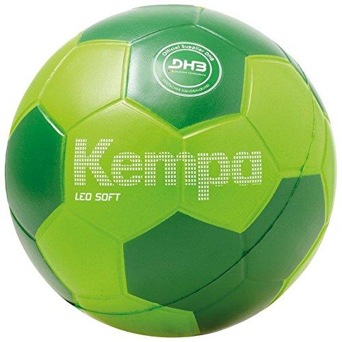 Kempa Leo Handball, Hope grün/Dragon grün, One Size