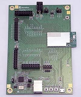 Azurewave AW-CU282A EVALUATION BOARD/Combo MCU + WiFi Wireless Smart Energy Module Marvell 88MC200 (MCU) + 88W8782 (WiFi 802.11nbg) w/On-Board Chip Antenna