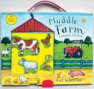Muddle Farm: A Magnetic Play Book (Muddle Books)