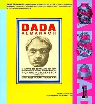The Dada Almanac (Atlas Arkhive, #1)
