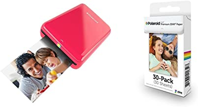 Best hp handheld photo printer Reviews
