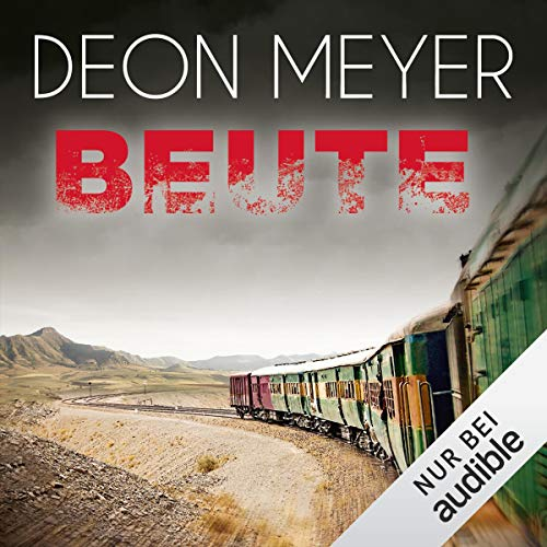 Beute cover art