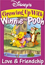Growing Up with Winnie the Pooh - Love and Friendship