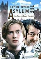 Takin' Over The Asylum