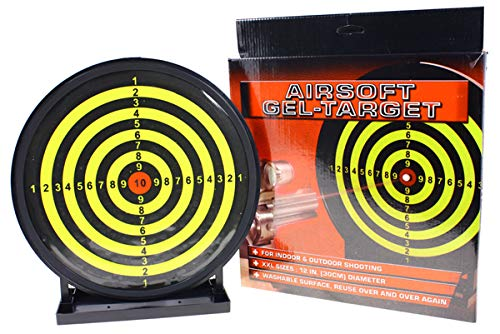 gel bb target - 8