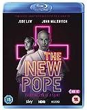 The New Pope Blu Ray [Blu-ray] [Reino Unido]