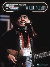 Best of Willie Nelson: E-Z Play Today Volume 44