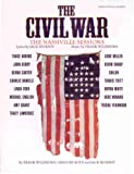 The Civil War: The Nashville Sessions (Piano/Vocal/Chords)
