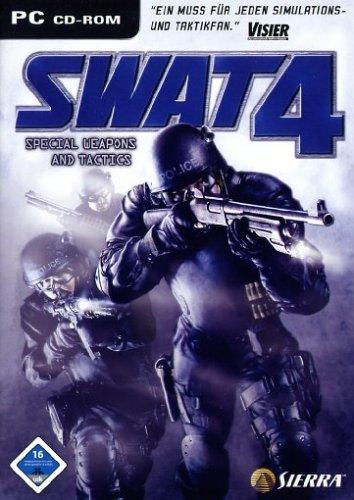 SWAT 4 [Importación alemana]