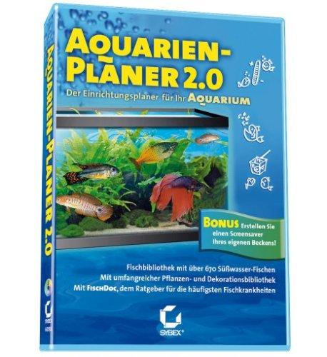 Aquarien-Planer 2.0