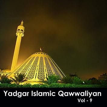 Yaadgar Islamic Qawwaliyan, Vol. 9