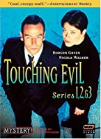 Touching Evil: Set 1-3 [DVD]