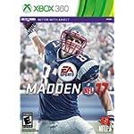 Madden NFL 17 - Standard Edition - Xbox 360 (Renewed)