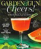 GARDEN & GUN Magazine (August September, 2021) THE BEST COCKTAILS OF SUMMER
