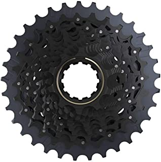 SRAM Force AXS XG-1270 Cassette - 12 Speed, Black, for XDR Driver Body, D1