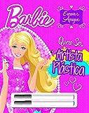 Barbie - Quero ser Artista Plástica