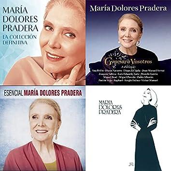 Best of María Dolores Pradera