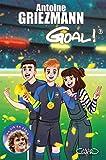 Goal ! - tome 9 Champion du monde (9)