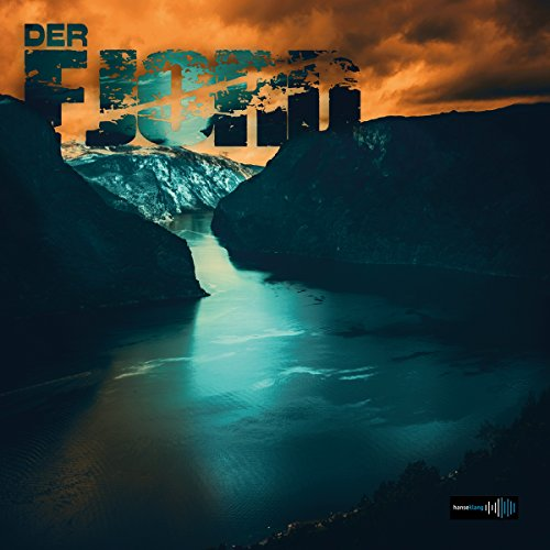 Der Fjord 3 audiobook cover art