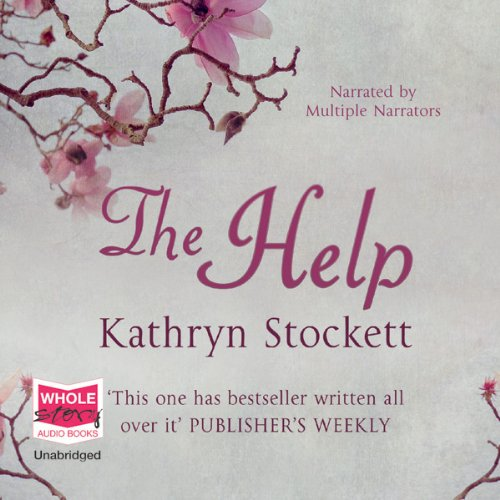 The Help                   De :                                                                                                                                 Kathryn Stockett                               Lu par :                                                                                                                                 Jenna Lamia,                                                                                        Bahni Turpin,                                                                                        Octavia Spencer,                   and others                 Durée : 18 h et 6 min     23 notations     Global 4,9