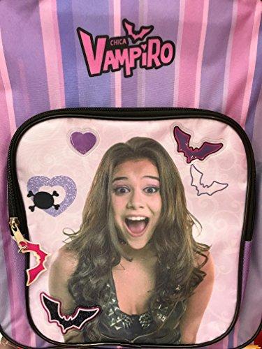 sac a dos chica vampiro