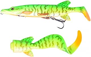 Savage Gear 3D Hybrid Pike 25cm 130g Swimbait Musky Pike Lure
