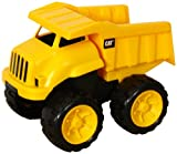 Toystate CAT Tough Tracks 8' Dump Truck