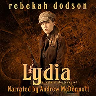 Lydia cover art