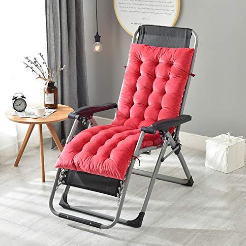 ZHUAN hoge rug stoel kussens met banden, dikker niet-slip schommelstoel kussen binnen outdoor ademende stoel Booster kussen