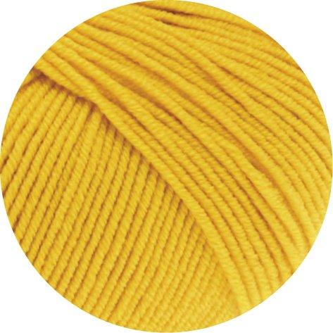 "Wolle Lana Grossa Merino superfein \""Cool Wool\"" 2005 citrigno 50g"