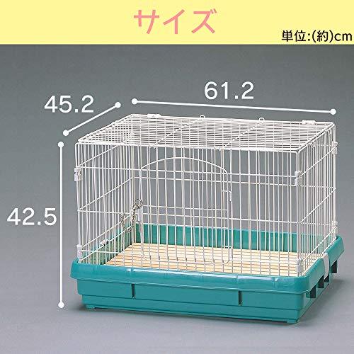 アイリスオーヤマ『ラビットケージUK-650』