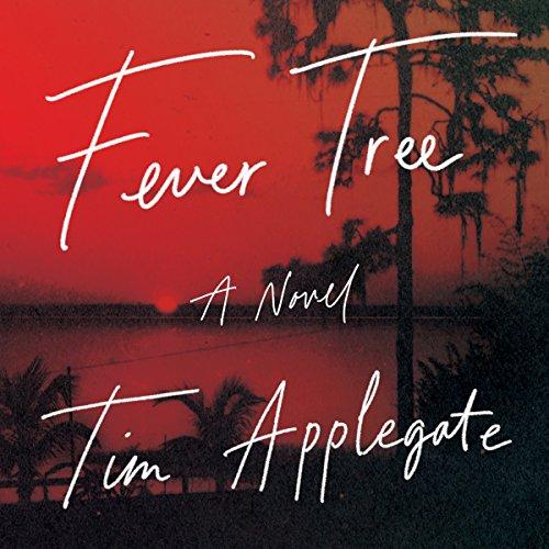 Fever Tree audiobook cover art