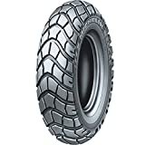 Michelin Reggae Motorcycle Tire Cruiser Front/Rear 120/90-10