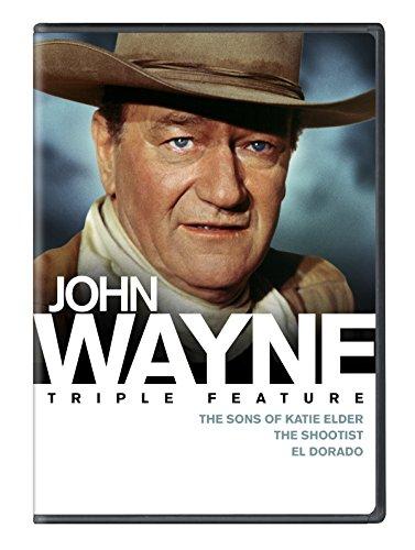 John Wayne Triple Feature