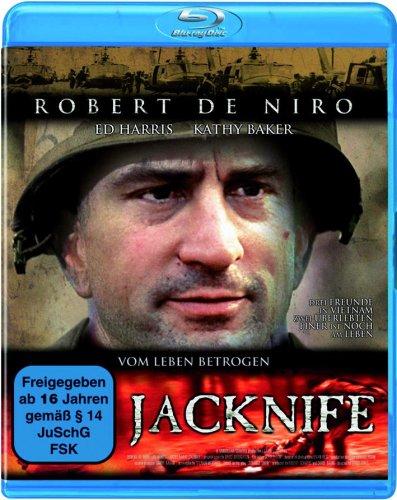 Jacknife - Vom Leben betrogen (Blu-ray)