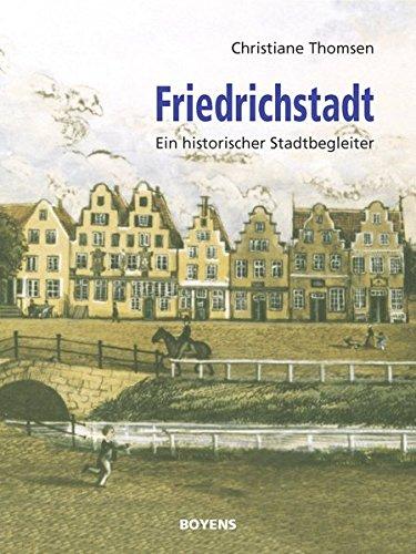 friedrichstadt lidl
