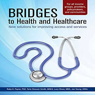 Bridges to Health and Healthcare cover art