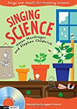 Singing Subjects – Singing Science: Songs and chants for teaching science