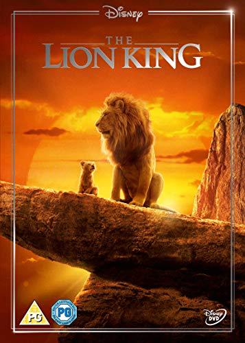 Lion King [UK Import]