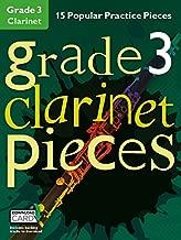 Grade 3 Clarinet Pieces (Graded Pieces)
