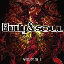 body and soul dj