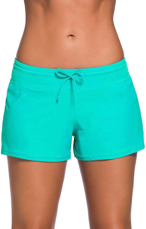 Der Spit Swimsuit ow Waist Swimwear Summer Beach Sexy Vacation Wid Green Women's swimwear