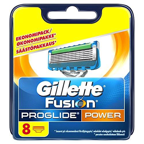 Gillette Fusion ProGlide...